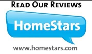 See us on HomeStars!